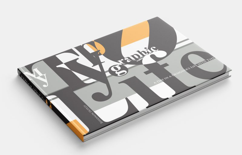 Book Design, Cover, Typography, publishing