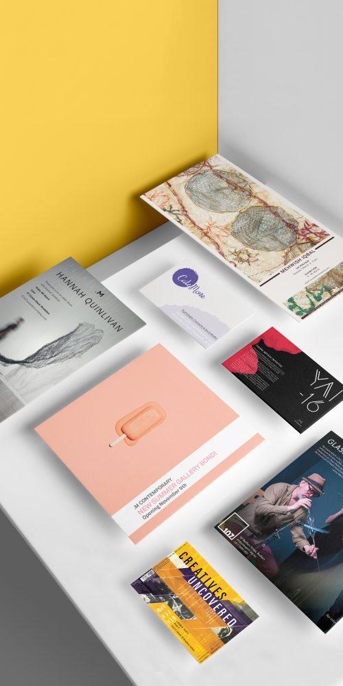 Graphic Design, services, creative, print, invites, brochure, menu, poster, graphics,