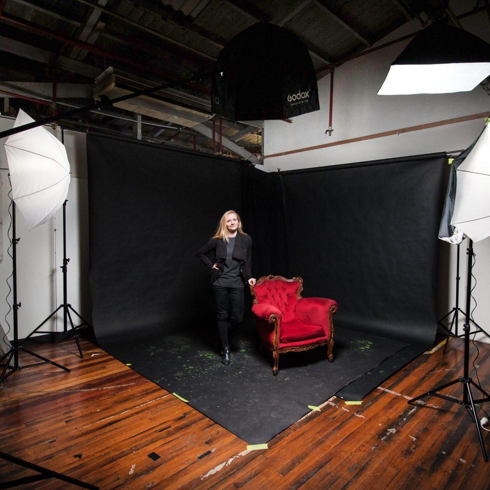 RH Photography & Design Studio Services