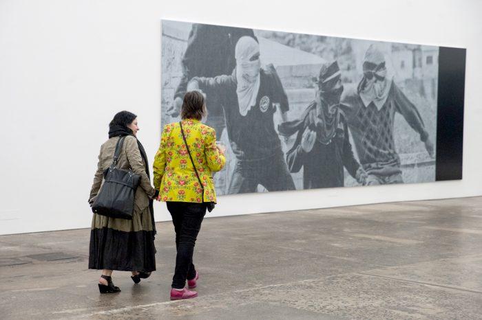 RH Photography & Design - Rhiannon Hopley, Artwork documentation - exhibition, install Arts, curation, gallery, art fair, Carriageworks