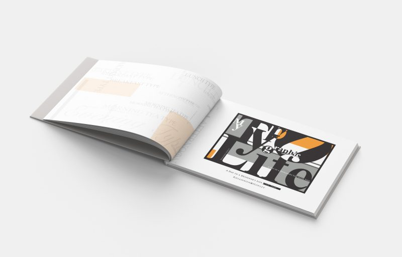 Book Design, Cover, Typography, publishing, layout